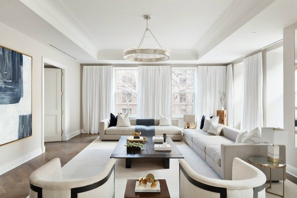 Huizen te koop in Upper West Side New York - 101 West 78 Street NY