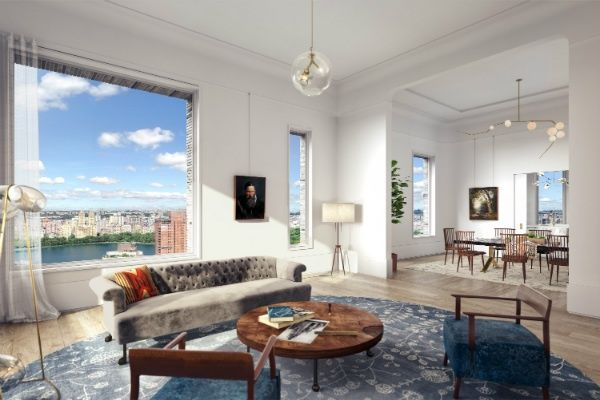 180 East 88 Street Luxe Woningen te koop