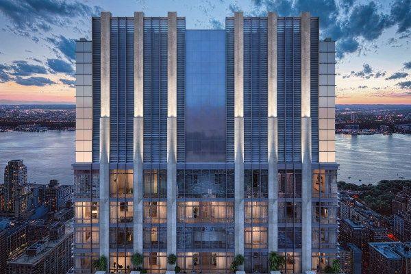 UWS-appartementen te koop