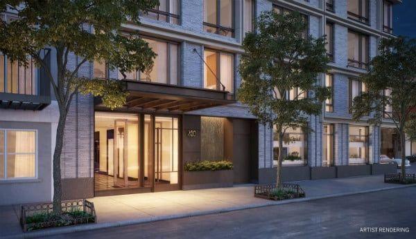NYC appartementen te koop