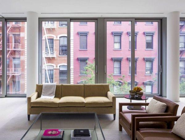 42 Crosby Street SoHo Lofts New York