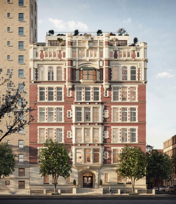 Upper West Side Appartementen te koop - 555 WEA