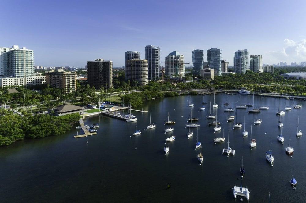 Coconut Grove Miami Onroerend goed