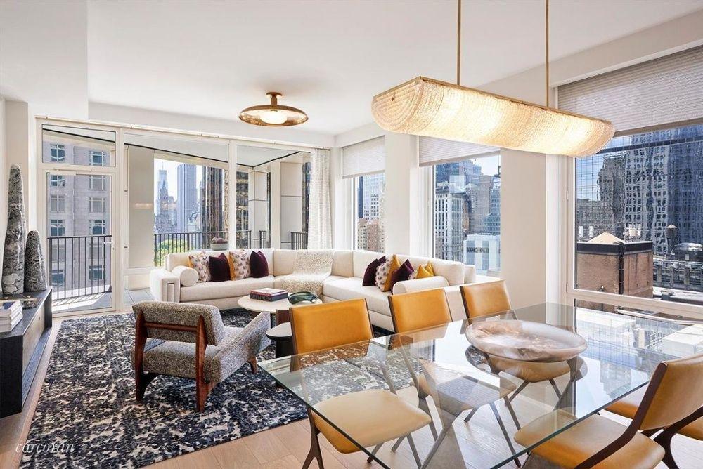 Columbus Circle Appartementen te koop NYC-1