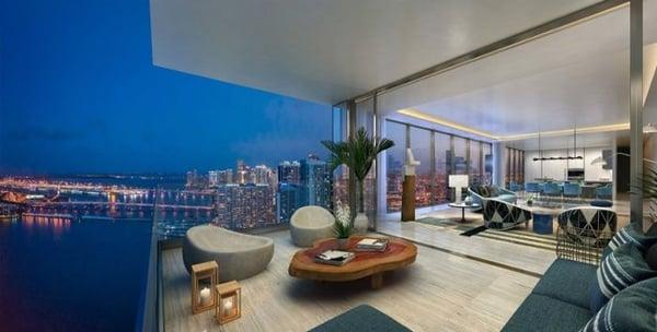 Appartement in Miami