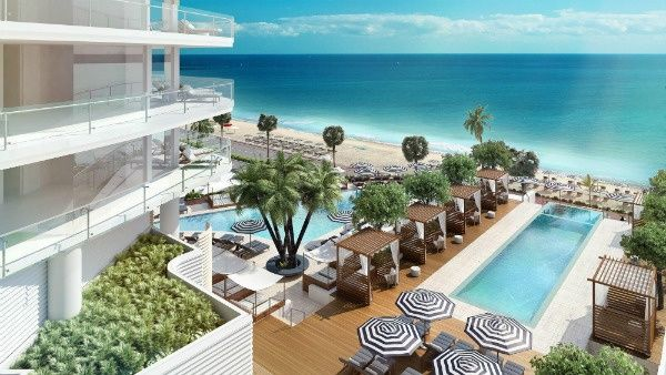 Four Seasons Woningen Fort Lauderdale