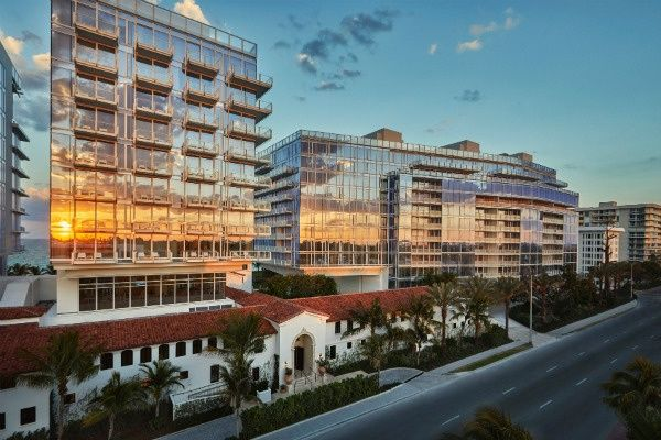 Four Seasons Surfside Miami Condos te koop