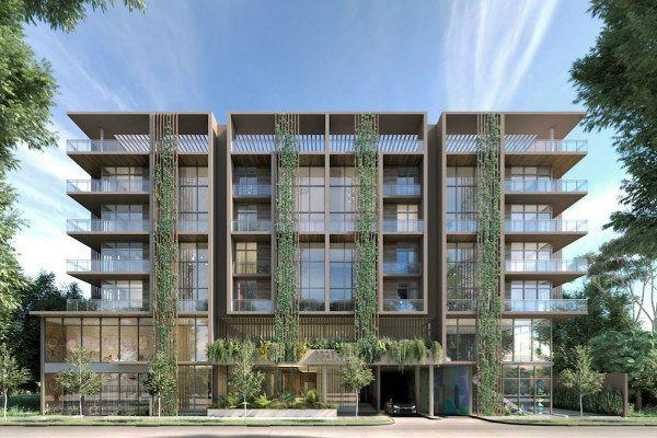 Nieuwbouw Miami - Boomgaard Arbor