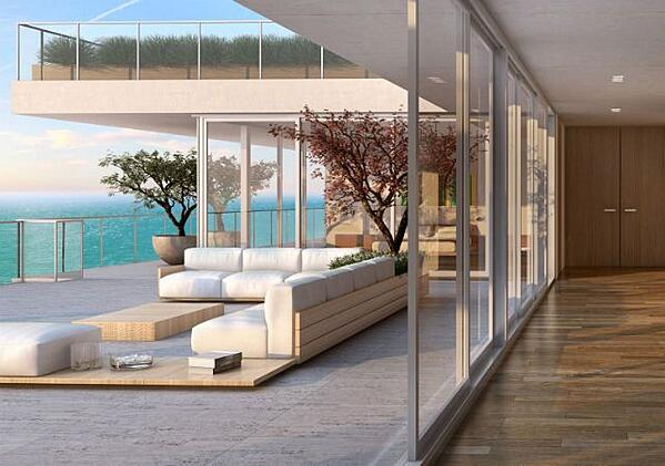 Oceana Bal Harbour Miami Condos te koop