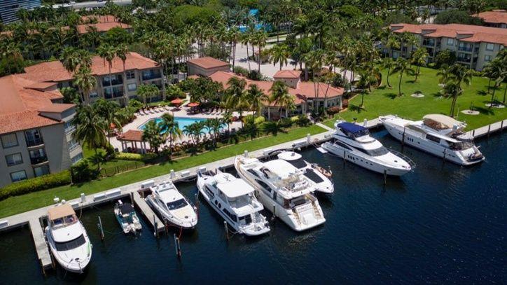 Wonen in Aventura Florida-1