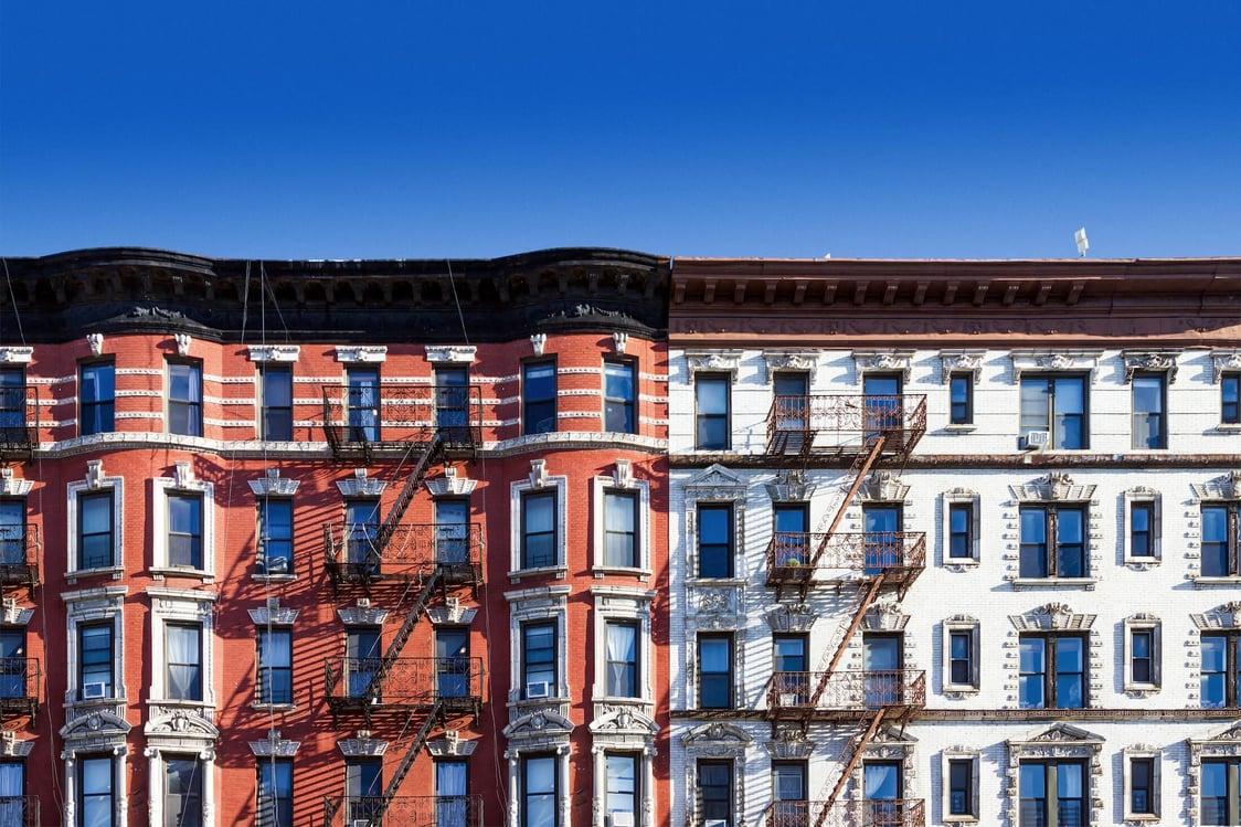 East Village Appartementen