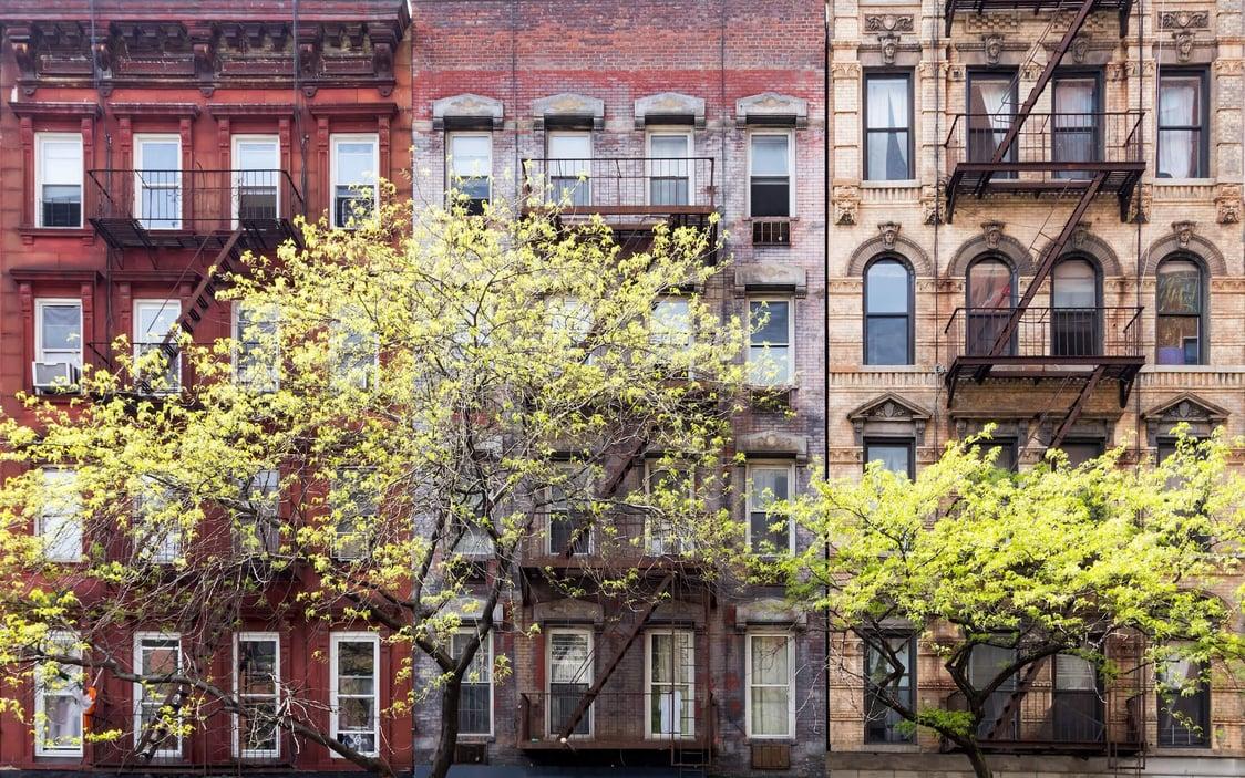 East Village Condos