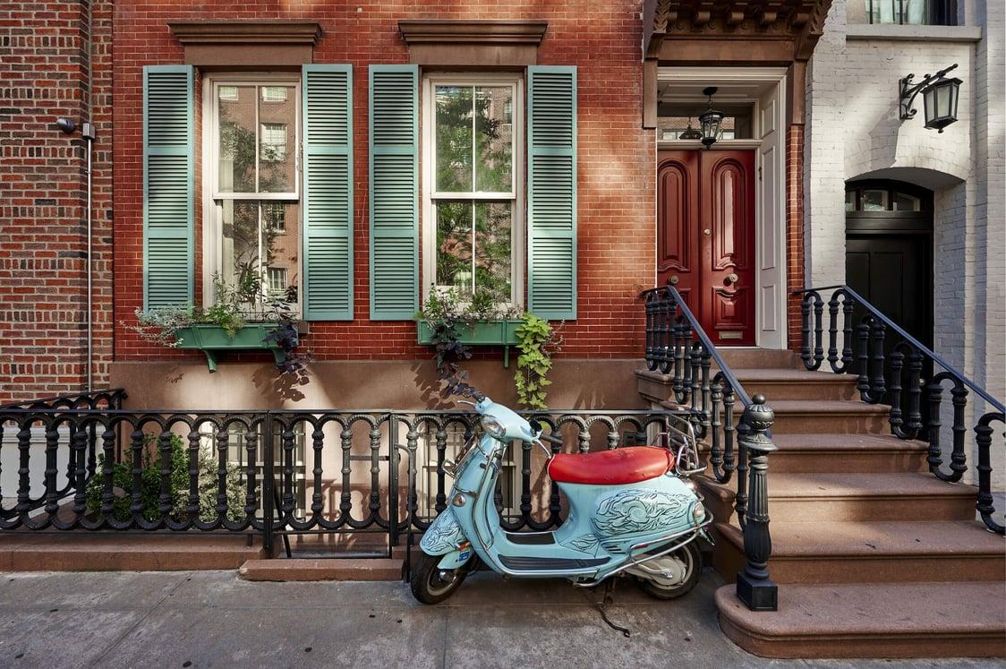 West Village Appartementen NYC