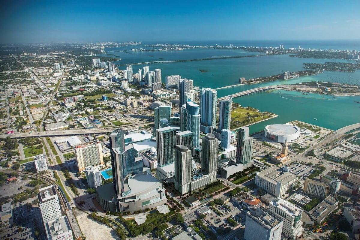 Miami Wereldcentrum