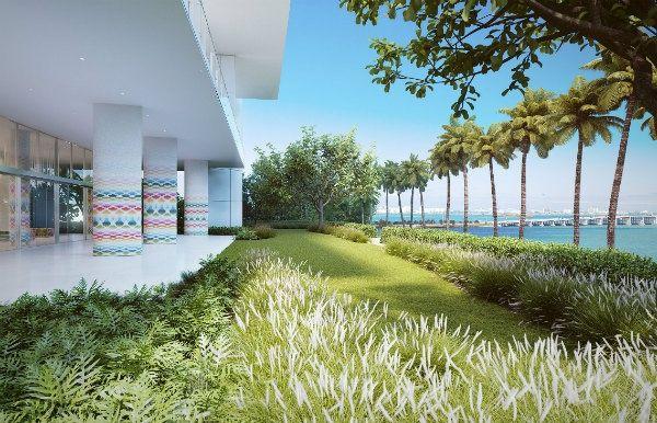 Nieuwbouw Miami