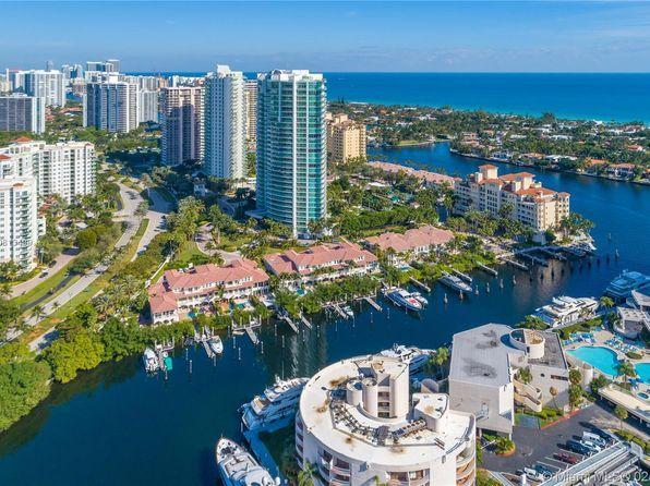 Huizen te koop in Aventura, FL