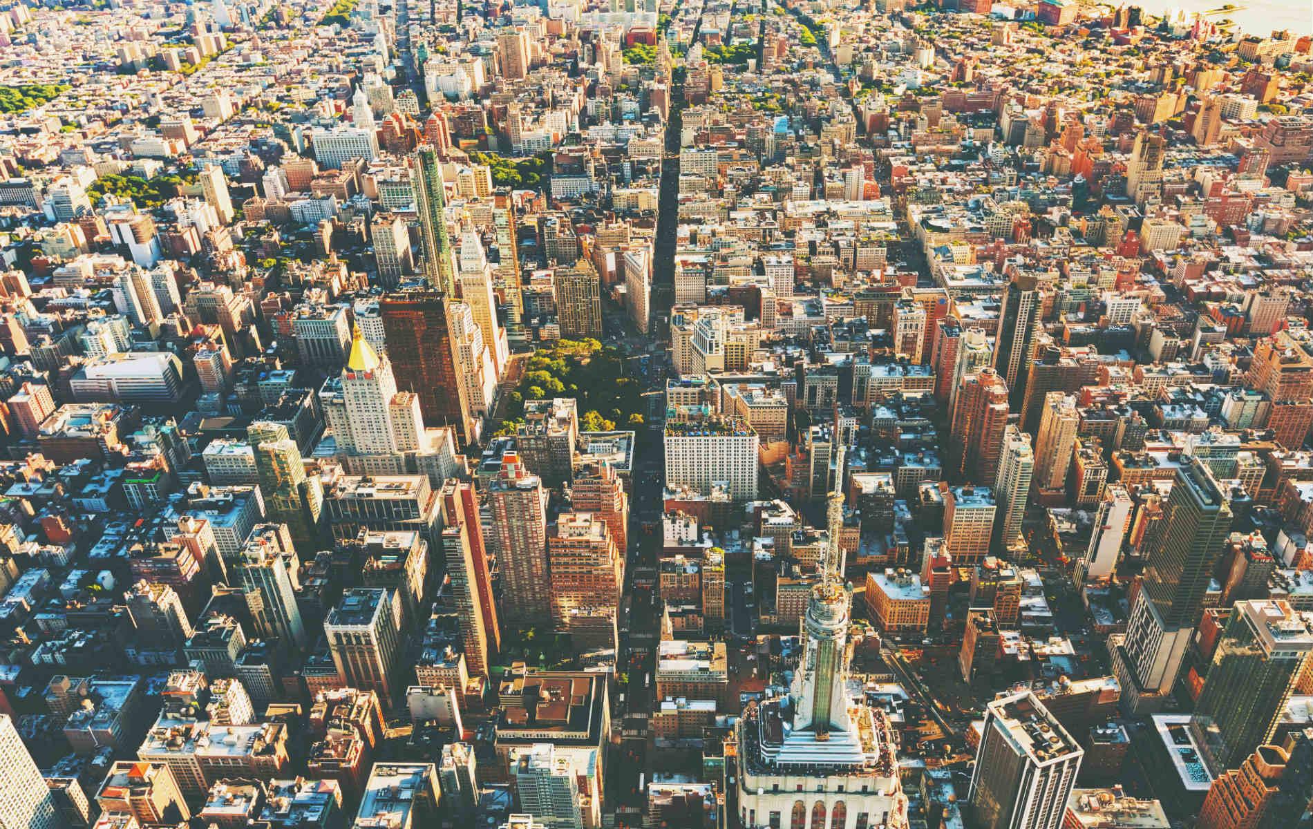 Verhuizen naar NYC Apartment Rental Guide