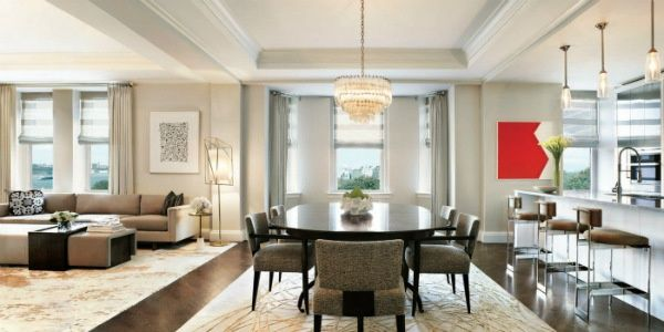 Upper West Side Onroerend goed - The Chatsworth 344 West 72 Street NY