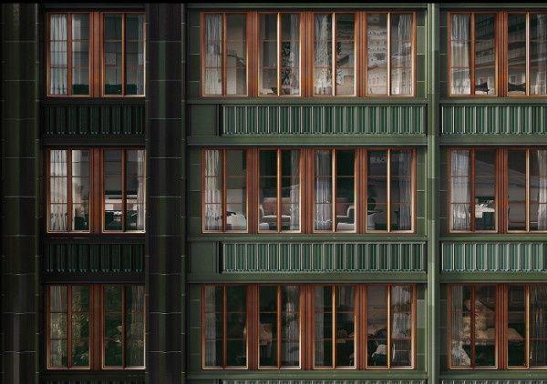 The Fitzroy 514 West 24 Street NY - Hudson Yards Huizen te koop