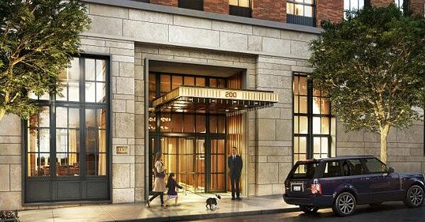 Manhattan appartementen te koop - The Kent 200 East 95 Street NY