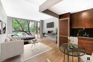 Studio te koop in West Chelsea NY