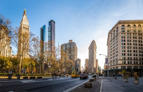 New Yorkse Condooms