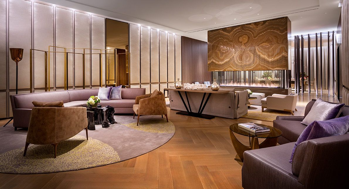 one madison 23 oost 22 ny condo - lounge
