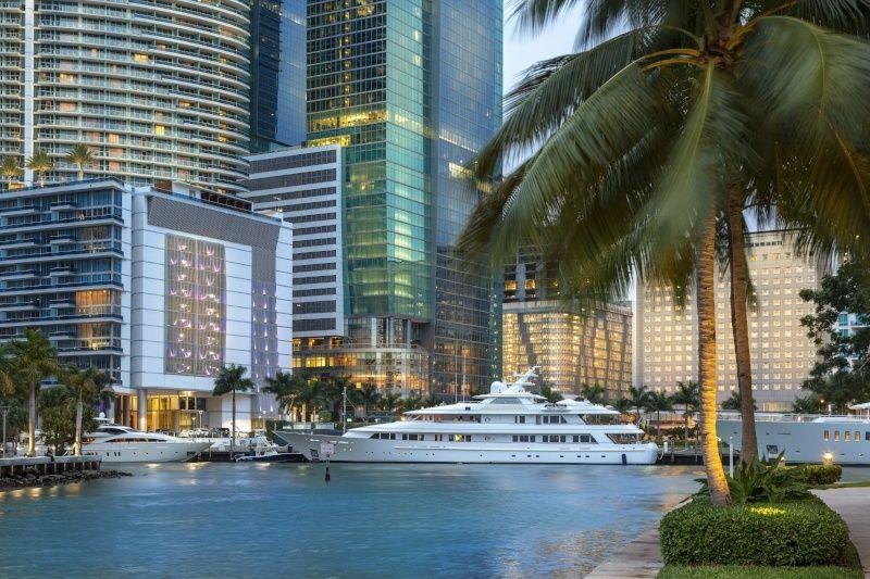 Onroerend goed Miami