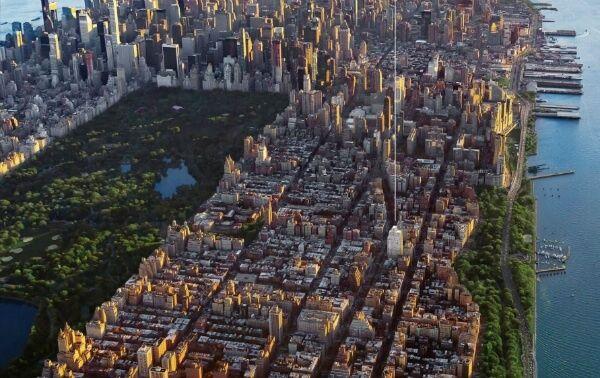 Condo in Manhattan
